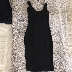 NWOT American Apparel bodycon dress